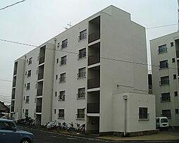 京都ハウス[4階]の外観