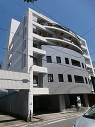 デュオ丸の内[5階]の外観