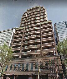 アクタス天神セントラルタワー(703)[703号室]の外観