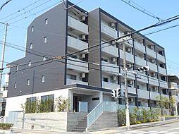 阪急今津線 西宮北口駅 徒歩13分の賃貸マンション