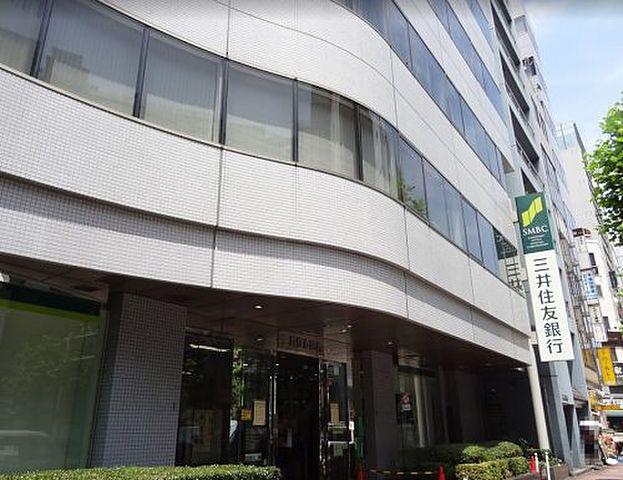 三井住友銀行赤坂支店コード