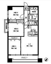 東武亀戸線 亀戸水神駅 徒歩14分