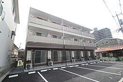 ポルトボヌール山本[1階]の外観