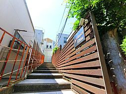 JR山手線 恵比寿駅 徒歩10分の賃貸マンション