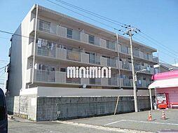 青山弐番館[3階]の外観