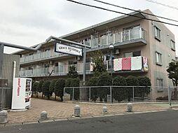 グレース・レジデンス東松戸[3階]の外観