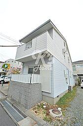 須磨海浜公園駅 3.3万円