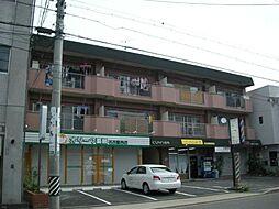 CVハイツ庄内[2階]の外観