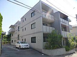 カルム香川5[2階]の外観