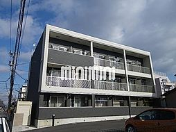 グレイスフルガーデン[1階]の外観