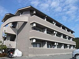 フレンドリートモ[2階]の外観