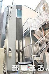カーサルーチェ小川町[1階]の外観