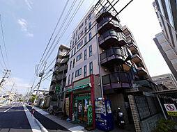 兵庫県神戸市垂水区川原2丁目の賃貸アパートの外観