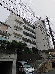 百合丘マンション[4階]の外観