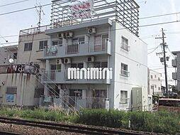 プレジデントKiMuRa[3階]の外観