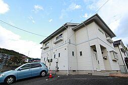 [タウンハウス] 山口県下関市熊野西町 の賃貸【山口県 / 下関市】の外観
