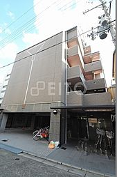 アルファープライズV[3階]の外観