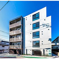 東京メトロ有楽町線 江戸川橋駅 徒歩3分の賃貸マンション
