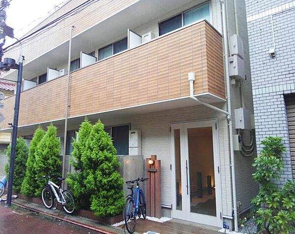 RPレジデンスななつぼし 3階の賃貸【東京都 / 大田区】