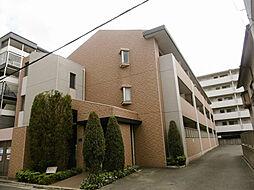 ルシェロノルテ[1階]の外観