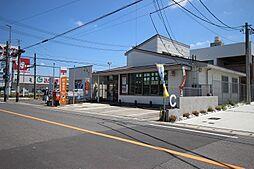 尾西三条郵便局 徒歩 約2分(約160m)