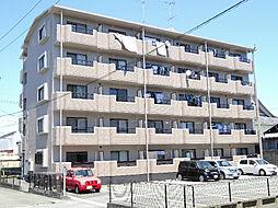 ローランギャロス[2階]の外観