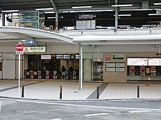 東横線「自由が丘」駅