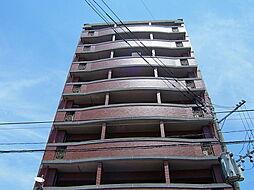 ロマネスク通町第2[2階]の外観