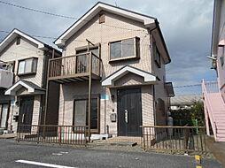 [一戸建] 神奈川県平塚市根坂間 の賃貸【/】の外観