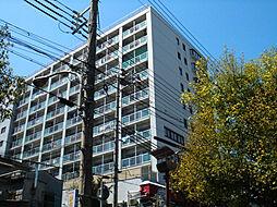 湊川パークハイツ[9階]の外観