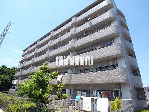 アルカディアIII 3階の賃貸【愛知県 / 名古屋市名東区】