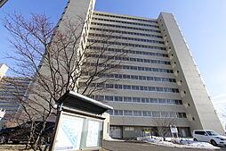 ビレッジハウス桜台タワー1号棟[1404号室]の外観