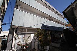 コーポ清水[305号室号室]の外観