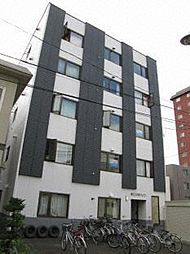第2コスモハイツ[2階]の外観