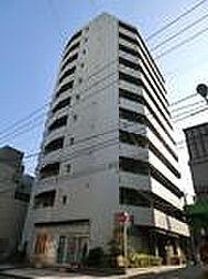 ライジングプレイス上野松が谷[4階]の外観
