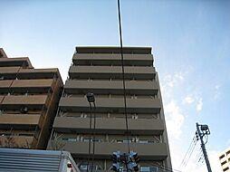 東京都江東区木場2丁目の賃貸マンションの外観