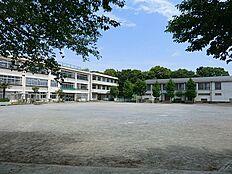 町田市立 町田第二小学校 距離約600m