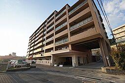 グランべール桃山台[5階]の外観