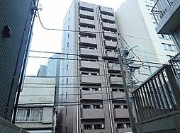 東京都文京区大塚丁目の賃貸マンションの外観