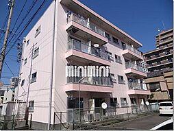 第3埼京ハウス[1階]の外観
