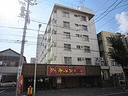 愛知県名古屋市中区富士見町の賃貸マンションの外観