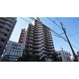 グランドメゾン諏訪新道[9階]の外観