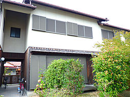 [テラスハウス] 兵庫県姫路市宮上町1丁目 の賃貸【/】の外観