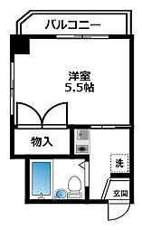 井荻駅 5.4万円