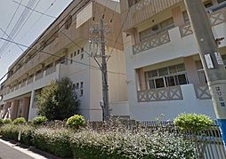 クレアール神戸[9階]の外観