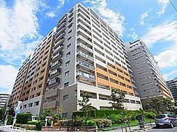 ロイヤルパークス西新井[7階]の外観