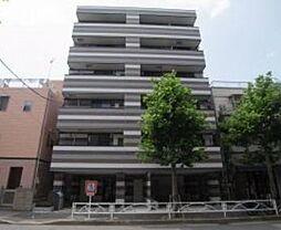 セントハウス横川