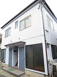 神奈川県川崎市川崎区小田5丁目の賃貸アパートの外観