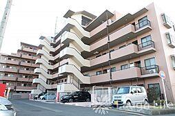 セラード川越霞ヶ関[1階]の外観