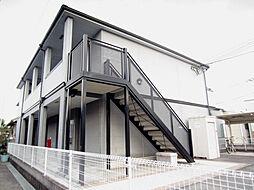 ラ・フェスタ下池田[2階]の外観
